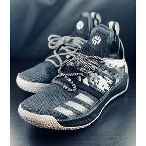 NEW Adidas James Harden Vol.2 Basketball Shoes